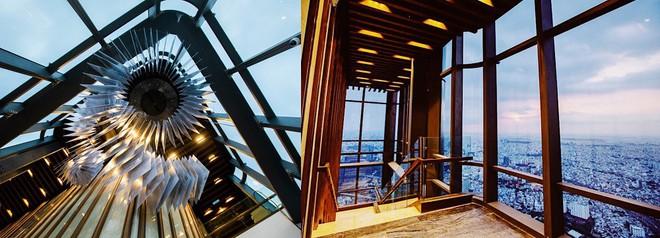 Đài quan sát cao nhất Đông Nam Á chuẩn bị khai trương tại Landmark 81 Sài Gòn: Đến lúc xách máy lên và check-in rồi! - Ảnh 7.