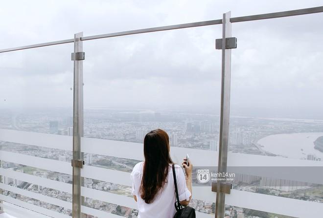 Đài quan sát cao nhất Đông Nam Á chuẩn bị khai trương tại Landmark 81 Sài Gòn: Đến lúc xách máy lên và check-in rồi! - Ảnh 2.