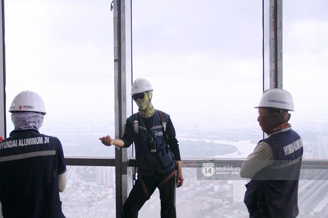 Đài quan sát cao nhất Đông Nam Á chuẩn bị khai trương tại Landmark 81 Sài Gòn: Đến lúc xách máy lên và check-in rồi! - Ảnh 5.