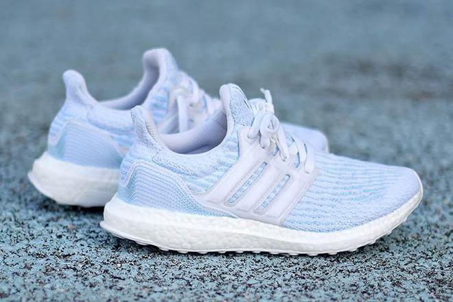 Khi thời trang lên tiếng: 'Gã khổng lồ' Adidas và lời hứa sản xuất 11 triệu đôi giày tái chế từ rác thải nhựa trong năm 2019 - ảnh 9