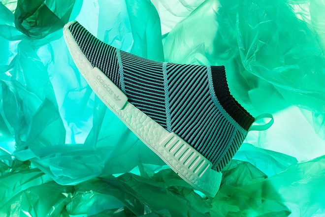 Khi thời trang lên tiếng: 'Gã khổng lồ' Adidas và lời hứa sản xuất 11 triệu đôi giày tái chế từ rác thải nhựa trong năm 2019 - ảnh 13