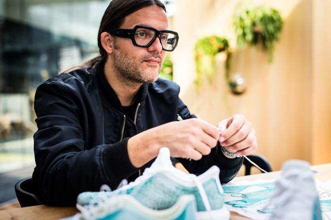 Khi thời trang lên tiếng: 'Gã khổng lồ' Adidas và lời hứa sản xuất 11 triệu đôi giày tái chế từ rác thải nhựa trong năm 2019 - ảnh 4