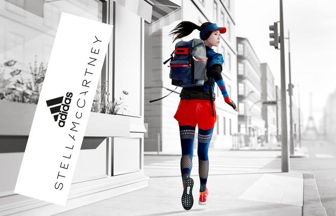 Khi thời trang lên tiếng: 'Gã khổng lồ' Adidas và lời hứa sản xuất 11 triệu đôi giày tái chế từ rác thải nhựa trong năm 2019 - ảnh 14