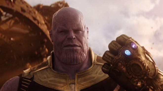 Nếu triệu hồi cặp đôi đam mỹ Conan và Kid, Thanos sẽ Endgame trong một nốt nhạc - Ảnh 7.