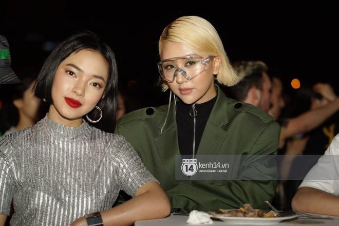 Sơn Tùng M-TP diện áo trắng chuẩn soái ca, Min xuất hiện không mệt tại sự kiện lớn ở Hà Nội - ảnh 5