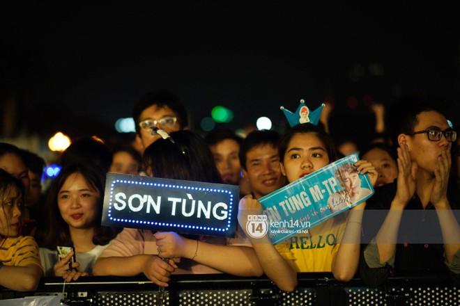 Sơn Tùng M-TP diện áo trắng chuẩn soái ca, Min xuất hiện không mệt tại sự kiện lớn ở Hà Nội - ảnh 11