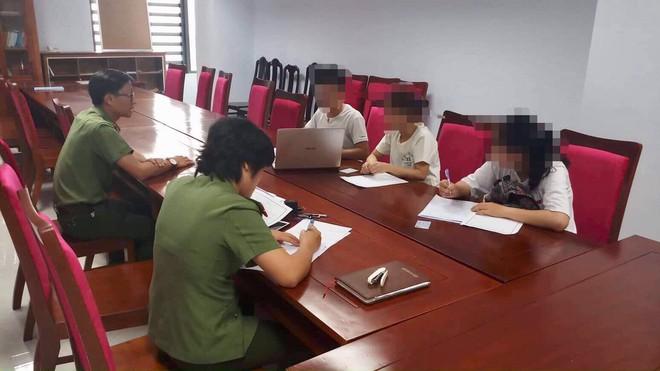 """Cảnh cáo nhóm thanh niên ở Đà Nẵng tung tin """"bò khô làm từ thịt người"""" để câu like bán hàng - ảnh 1"""