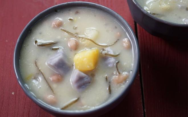 Từ vựng trong ẩm thực Việt Nam: một chữ chè gây nhiều bối rối - Ảnh 1.