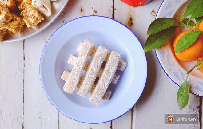 Từ vựng trong ẩm thực Việt Nam: một chữ chè gây nhiều bối rối - Ảnh 3.