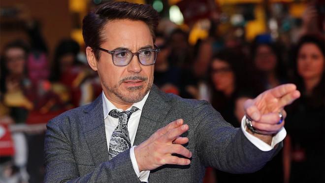 Đội Avengers sau 11 năm: Người thành sao hạng A, kẻ chật vật khẳng định tên tuổi - ảnh 2
