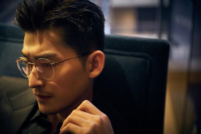 Màn lột xác của Phong Đằng Trương Hàn sau 5 năm: Chuẩn tổng tài bá đạo truyện ngôn tình bước ra ngoài đời thật! - ảnh 1
