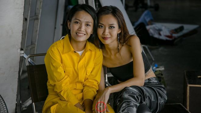 Suboi và đạo diễn Việt kiều đã huỷ hôn sau 9 năm hẹn hò? - ảnh 5