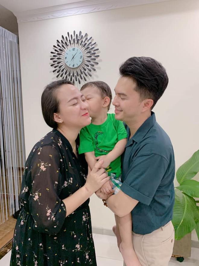 Showbiz Việt chuẩn bị chào đón 5 nhóc tỳ sắp chào đời: Gây chú ý nhất từ khi mới báo tin vui là gia đình thứ 2! - ảnh 11