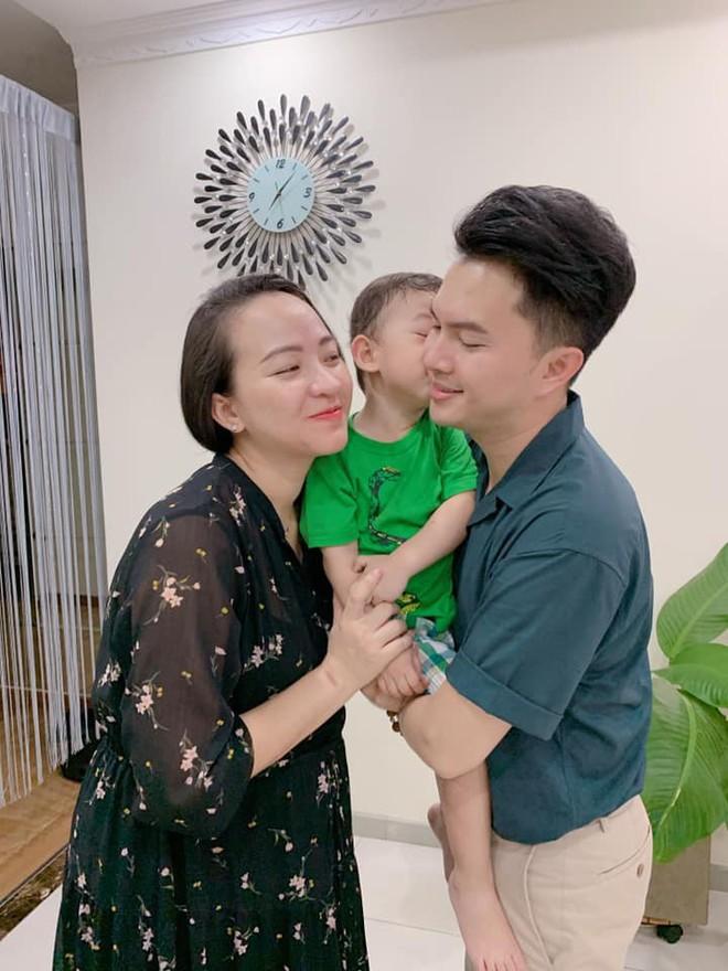 Showbiz Việt chuẩn bị chào đón 5 nhóc tỳ sắp chào đời: Gây chú ý nhất từ khi mới báo tin vui là gia đình thứ 2! - ảnh 10