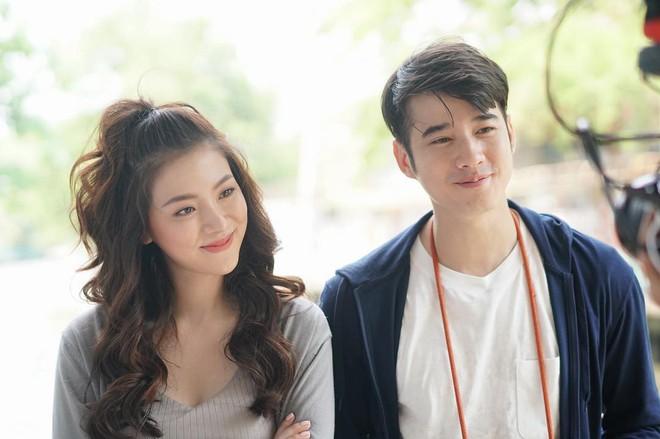 6 đôi sao Thái gây sâu răng trên màn ảnh để fan tơ tưởng phim thật tình thật đến tuyệt vọng - ảnh 5