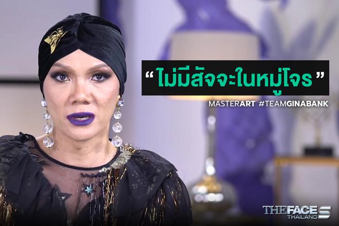 """""""Cố vấn đanh đá"""" của The Face Thailand bị tố lật mặt như lật bánh tráng! - ảnh 6"""