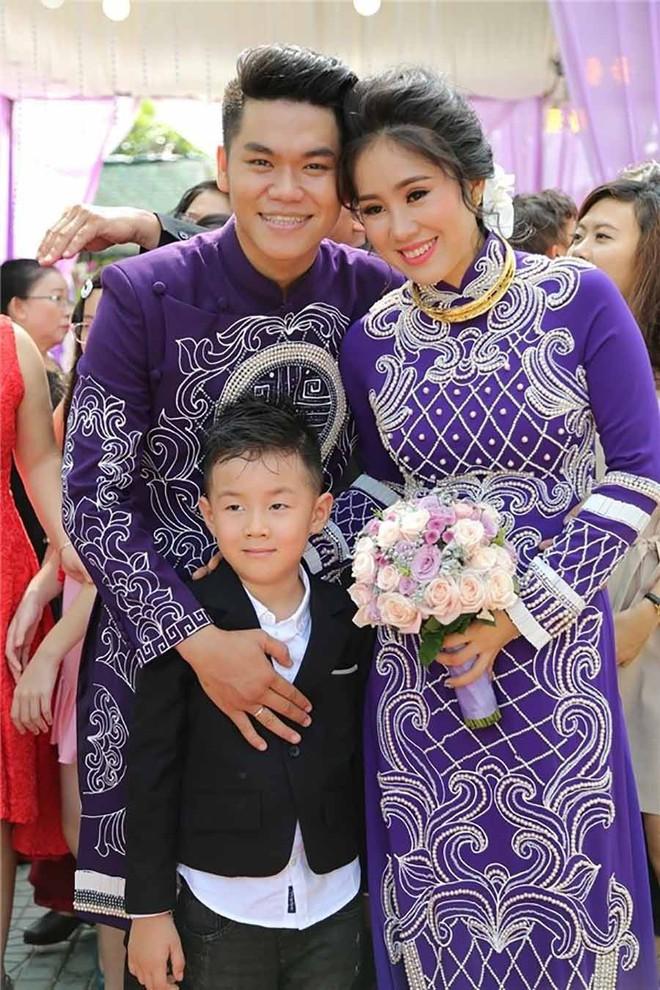 Showbiz Việt chuẩn bị chào đón 5 nhóc tỳ sắp chào đời: Gây chú ý nhất từ khi mới báo tin vui là gia đình thứ 2! - ảnh 3