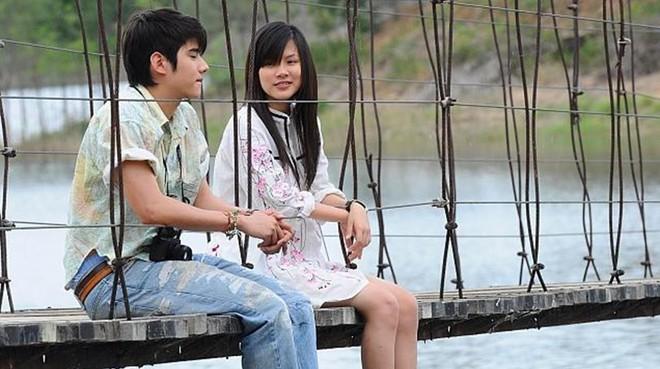 6 đôi sao Thái gây sâu răng trên màn ảnh để fan tơ tưởng phim thật tình thật đến tuyệt vọng - ảnh 2