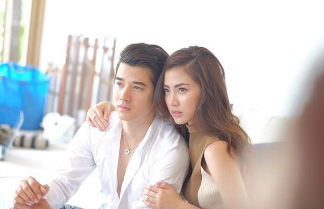 6 đôi sao Thái gây sâu răng trên màn ảnh để fan tơ tưởng phim thật tình thật đến tuyệt vọng - ảnh 1