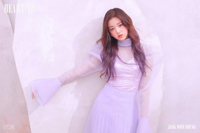Tranh cãi BXH idol nữ hot nhất Kpop: Jennie giành No.1, nhưng Jisoo và 2 mỹ nhân Black Pink bị 4 tân binh vượt mặt - ảnh 2