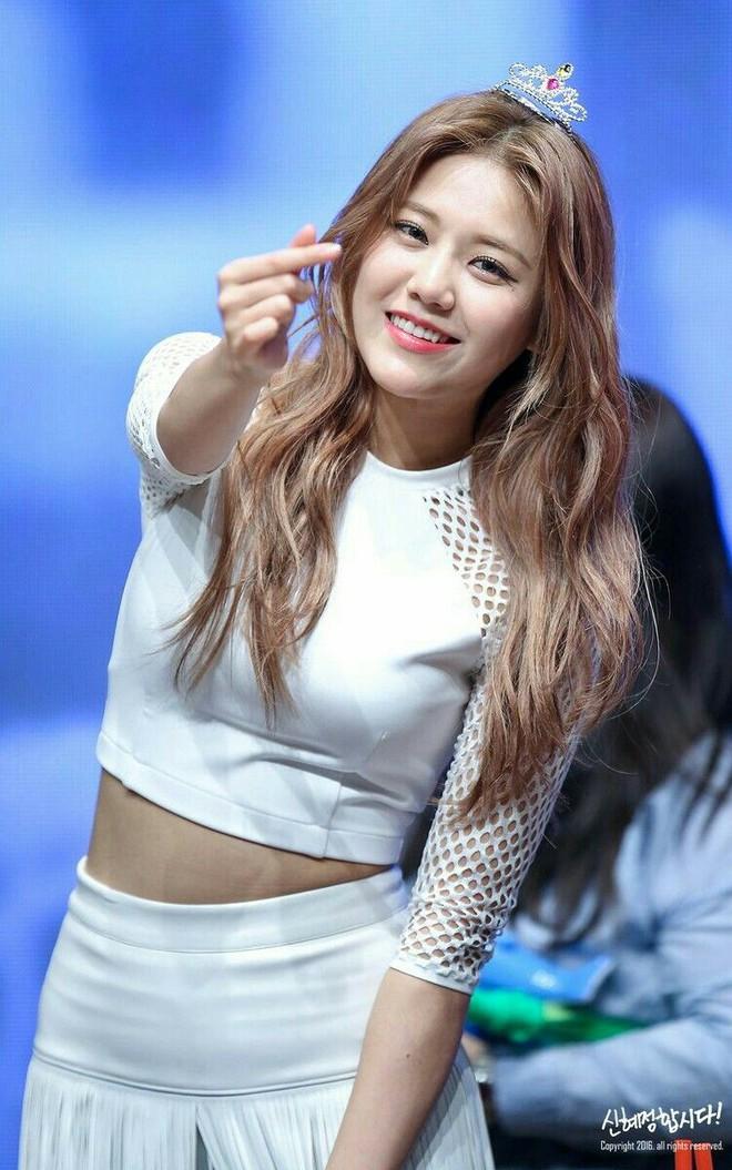 Tranh cãi BXH idol nữ hot nhất Kpop: Jennie giành No.1, nhưng Jisoo và 2 mỹ nhân Black Pink bị 4 tân binh vượt mặt - ảnh 7