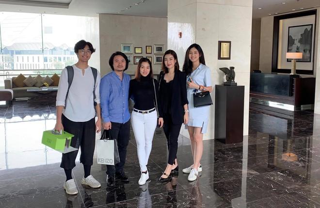 Showbiz Việt chuẩn bị chào đón 5 nhóc tỳ sắp chào đời: Gây chú ý nhất từ khi mới báo tin vui là gia đình thứ 2! - ảnh 13