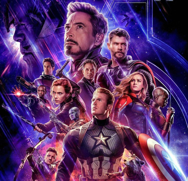 Hoá ra Avengers: Endgame vẫn chưa phải Hồi Kết, Spider Man: Far From Home mới là kẻ khép lại vũ trụ Marvel hồi 3 - Ảnh 2.