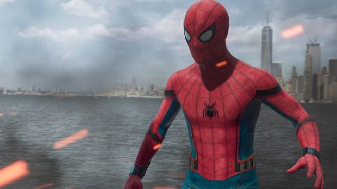 Hoá ra Avengers: Endgame vẫn chưa phải Hồi Kết, Spider Man: Far From Home mới là kẻ khép lại vũ trụ Marvel hồi 3 - Ảnh 3.