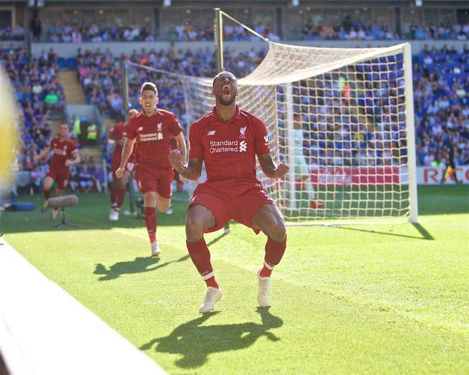 Liverpool thắng hú vía đội bóng cầm đèn đỏ, đòi lại ngôi đầu Ngoại hạng Anh từ tay Man City - ảnh 1