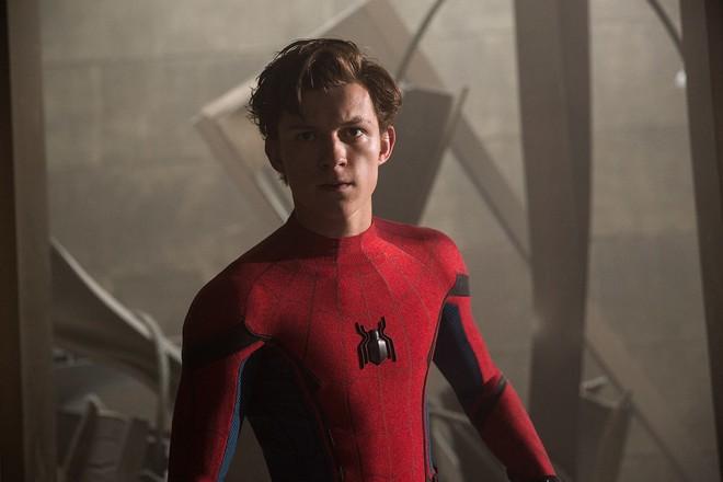 Hoá ra Avengers: Endgame vẫn chưa phải Hồi Kết, Spider Man: Far From Home mới là kẻ khép lại vũ trụ Marvel hồi 3 - Ảnh 4.