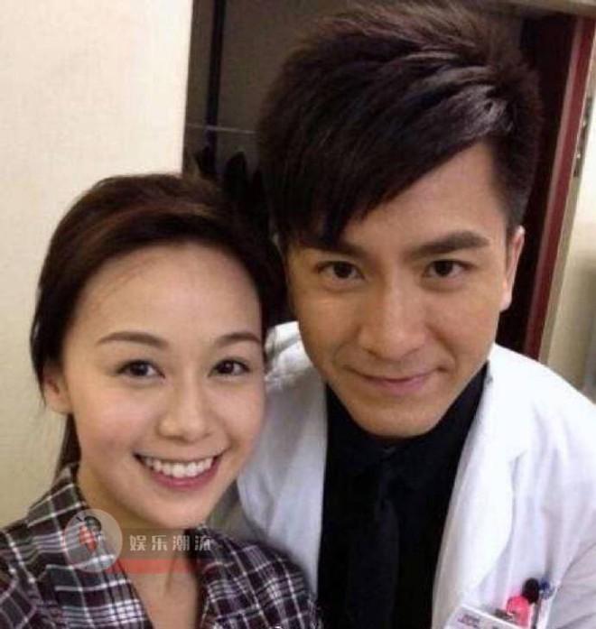 Mã Quốc Minh lần đầu lên tiếng về vụ Huỳnh Tâm Dĩnh ngoại tình, netizen Trung: Đúng là người yêu cũ hạng best! - ảnh 3