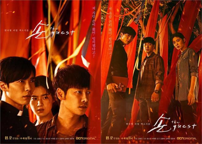 """Xu thế phim Hàn đầu 2019: Ngập tràn cung đấu """"bóc phốt"""", phim tình cảm """"flop"""" khó cứu vãn - ảnh 11"""
