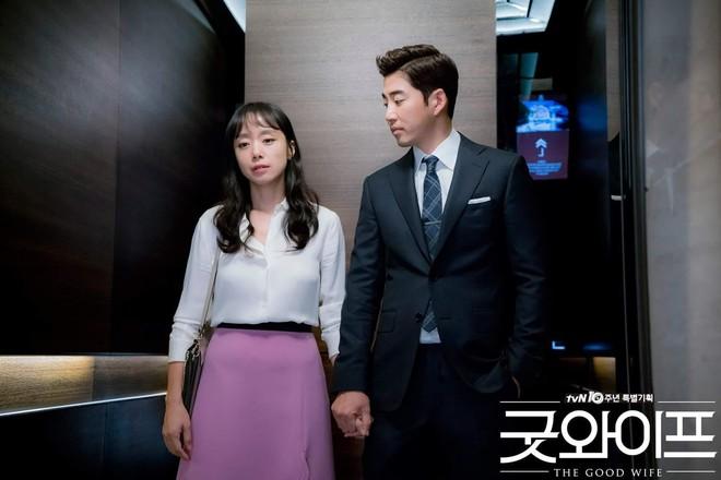 Nạn ngoại tình trên phim Hàn: Phận người thứ ba có đáng thương hay không? - ảnh 11