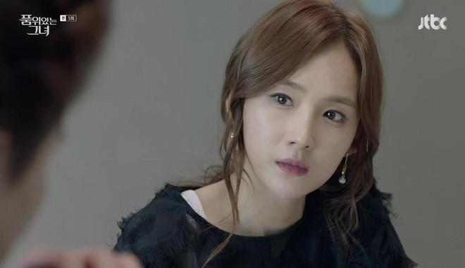 Nạn ngoại tình trên phim Hàn: Phận người thứ ba có đáng thương hay không? - ảnh 12
