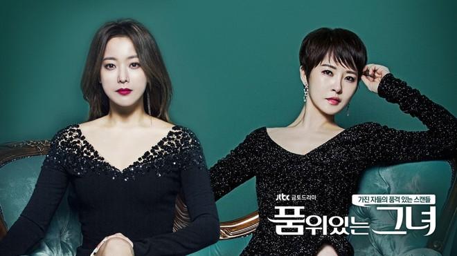 Nạn ngoại tình trên phim Hàn: Phận người thứ ba có đáng thương hay không? - ảnh 13