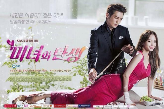 Nạn ngoại tình trên phim Hàn: Phận người thứ ba có đáng thương hay không? - ảnh 14