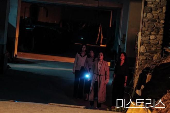Nạn ngoại tình trên phim Hàn: Phận người thứ ba có đáng thương hay không? - ảnh 5