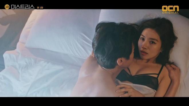 Nạn ngoại tình trên phim Hàn: Phận người thứ ba có đáng thương hay không? - ảnh 6