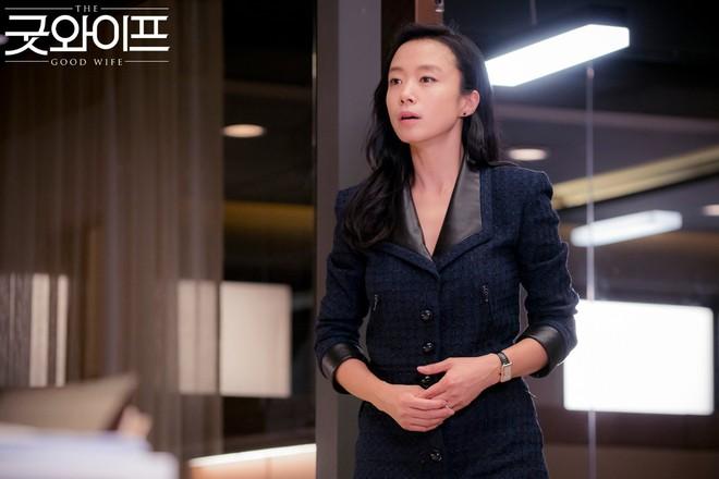 Nạn ngoại tình trên phim Hàn: Phận người thứ ba có đáng thương hay không? - ảnh 10