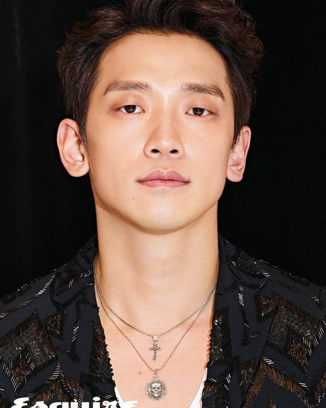 Điều gì làm nên sức hút của Bi Rain - người duy nhất được cho là đã cưa đổ Kim Tae Hee, Song Hye Kyo, Jeon Ji Hyun? - ảnh 12