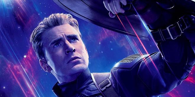 ENDGAME như cú búng tay quyền lực Thanos: Xô đổ mọi kỉ lục không trượt phát nào! - Ảnh 3.