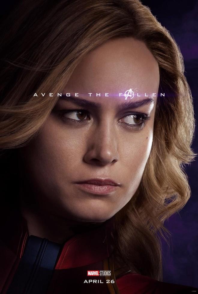 Học vấn hơi kém của dàn Avengers: Đa số bỏ học để theo nghiệp diễn, nhưng vẫn có người theo học ĐH Cambridge! - ảnh 12
