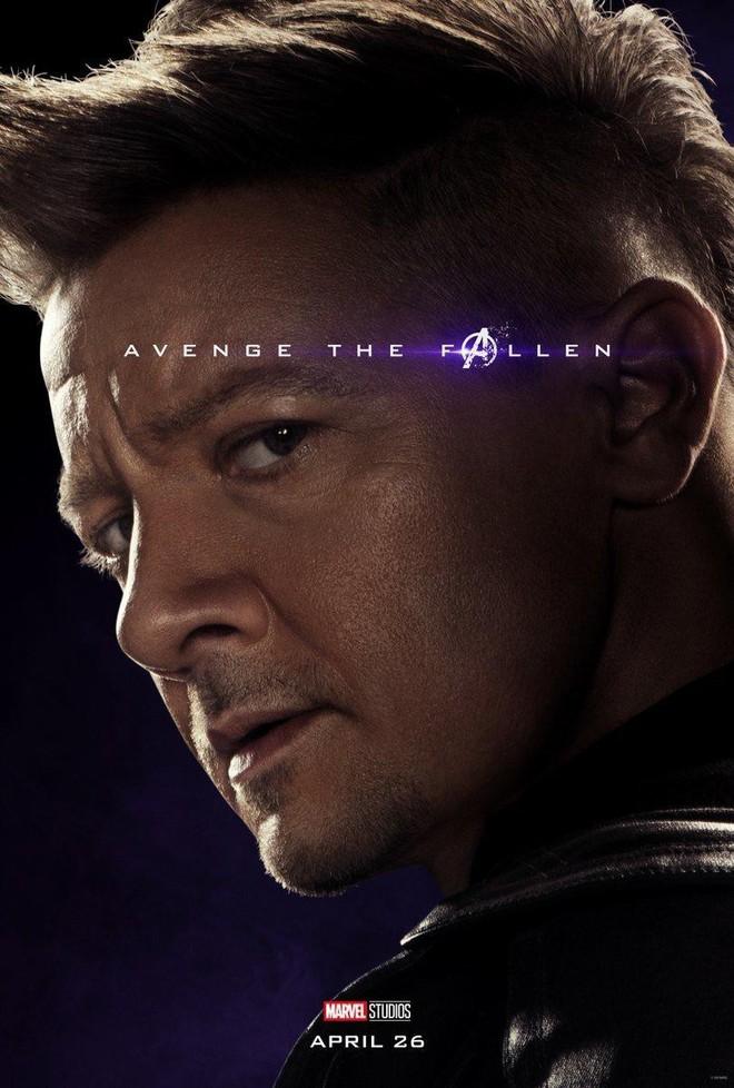 Học vấn hơi kém của dàn Avengers: Đa số bỏ học để theo nghiệp diễn, nhưng vẫn có người theo học ĐH Cambridge! - ảnh 6