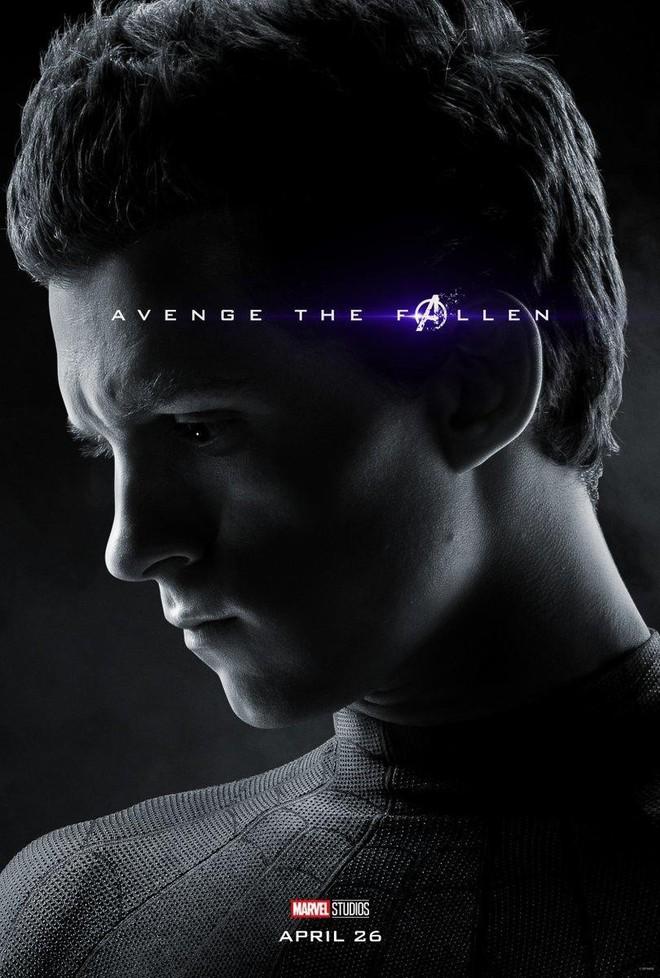 Học vấn hơi kém của dàn Avengers: Đa số bỏ học để theo nghiệp diễn, nhưng vẫn có người theo học ĐH Cambridge! - ảnh 10