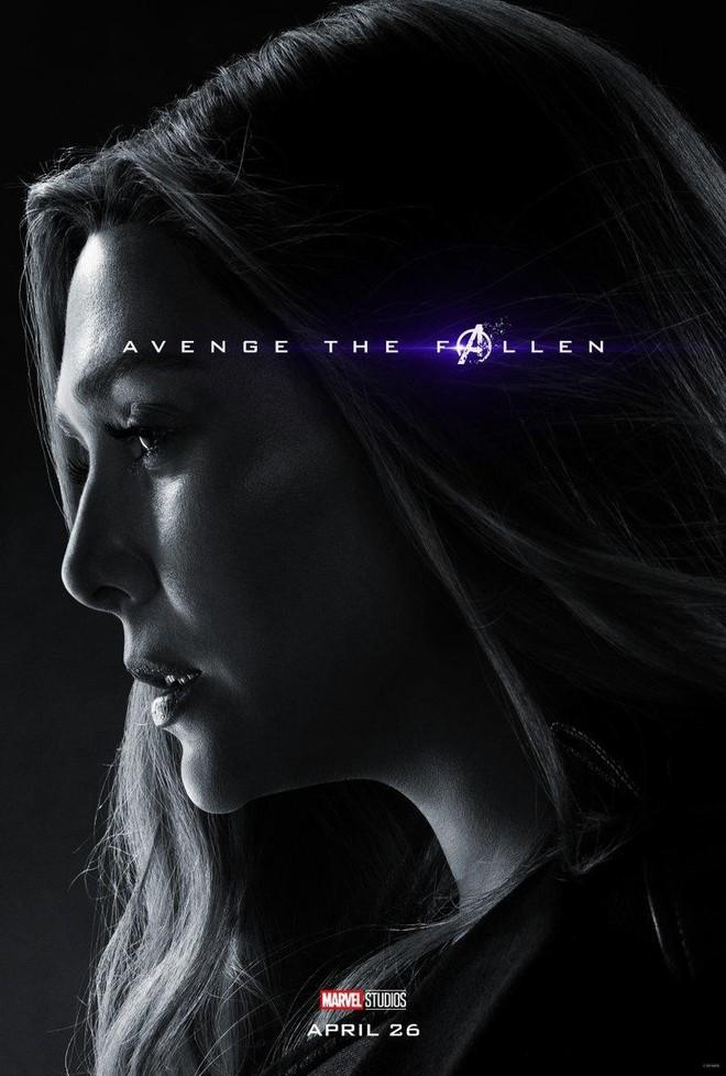 Học vấn hơi kém của dàn Avengers: Đa số bỏ học để theo nghiệp diễn, nhưng vẫn có người theo học ĐH Cambridge! - ảnh 8