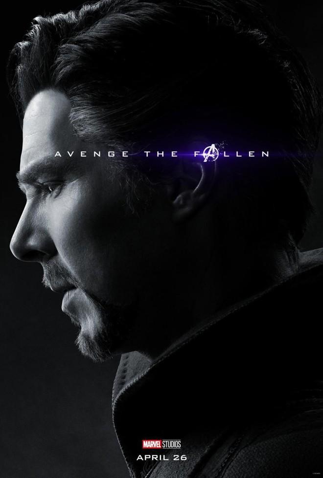 Học vấn hơi kém của dàn Avengers: Đa số bỏ học để theo nghiệp diễn, nhưng vẫn có người theo học ĐH Cambridge! - ảnh 11