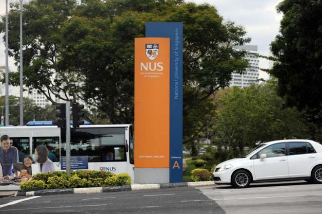 Nhiều nữ sinh Đại học Quốc gia Singrapore từng bị quay lén trong nhà vệ sinh - ảnh 1