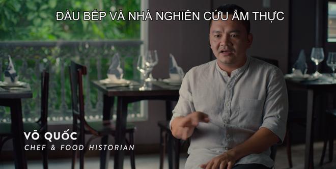 Hoang mang thông điệp của về ẩm thực đường phố Việt Nam của Netflix: Phở không phải là món nước? - ảnh 2