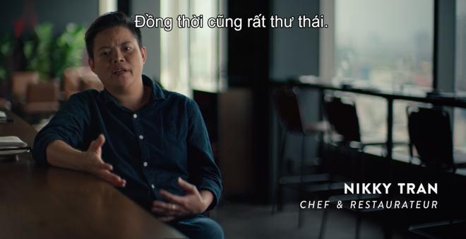 Hoang mang thông điệp của về ẩm thực đường phố Việt Nam của Netflix: Phở không phải là món nước? - ảnh 3