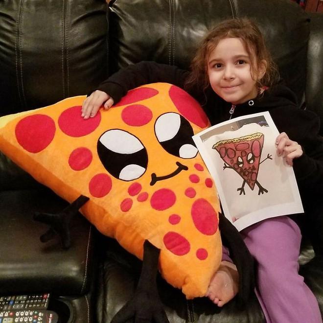 Biến những bức vẽ nguệch ngoạc thành đồ chơi, công ty này đang chiếm trọn cảm tình của trẻ em trên thế giới - Ảnh 9.
